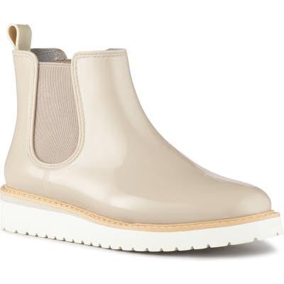 Cougar Kensington Chelsea Rain Boot, Beige