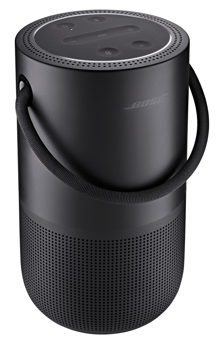 BOSE<SUP>®</SUP> Portable Home Bluetooth<sup>®</sup> Speaker, Main, color, TRIPLE BLACK