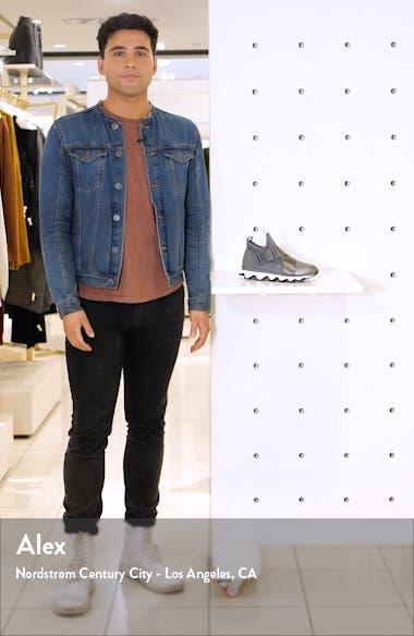 Kinetic Sneak High Top Sneaker, sales video thumbnail