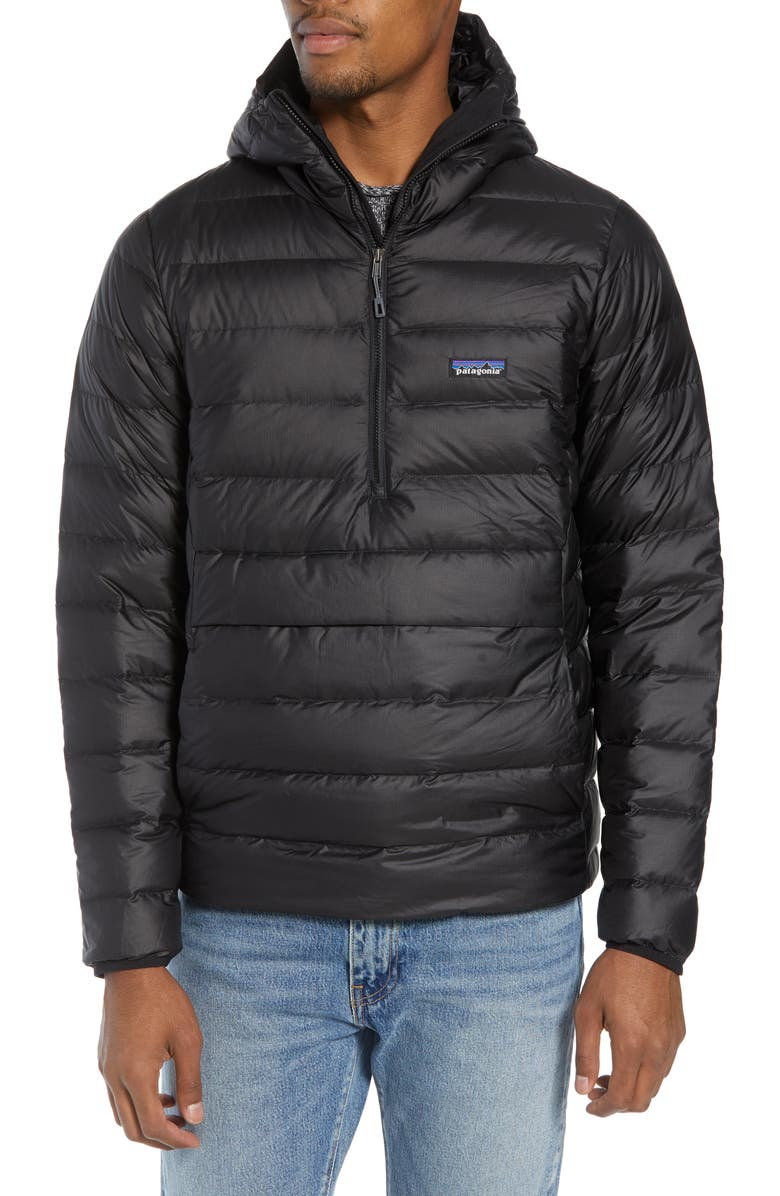 Patagonia Quilted Down Pullover Hoodie Nordstrom