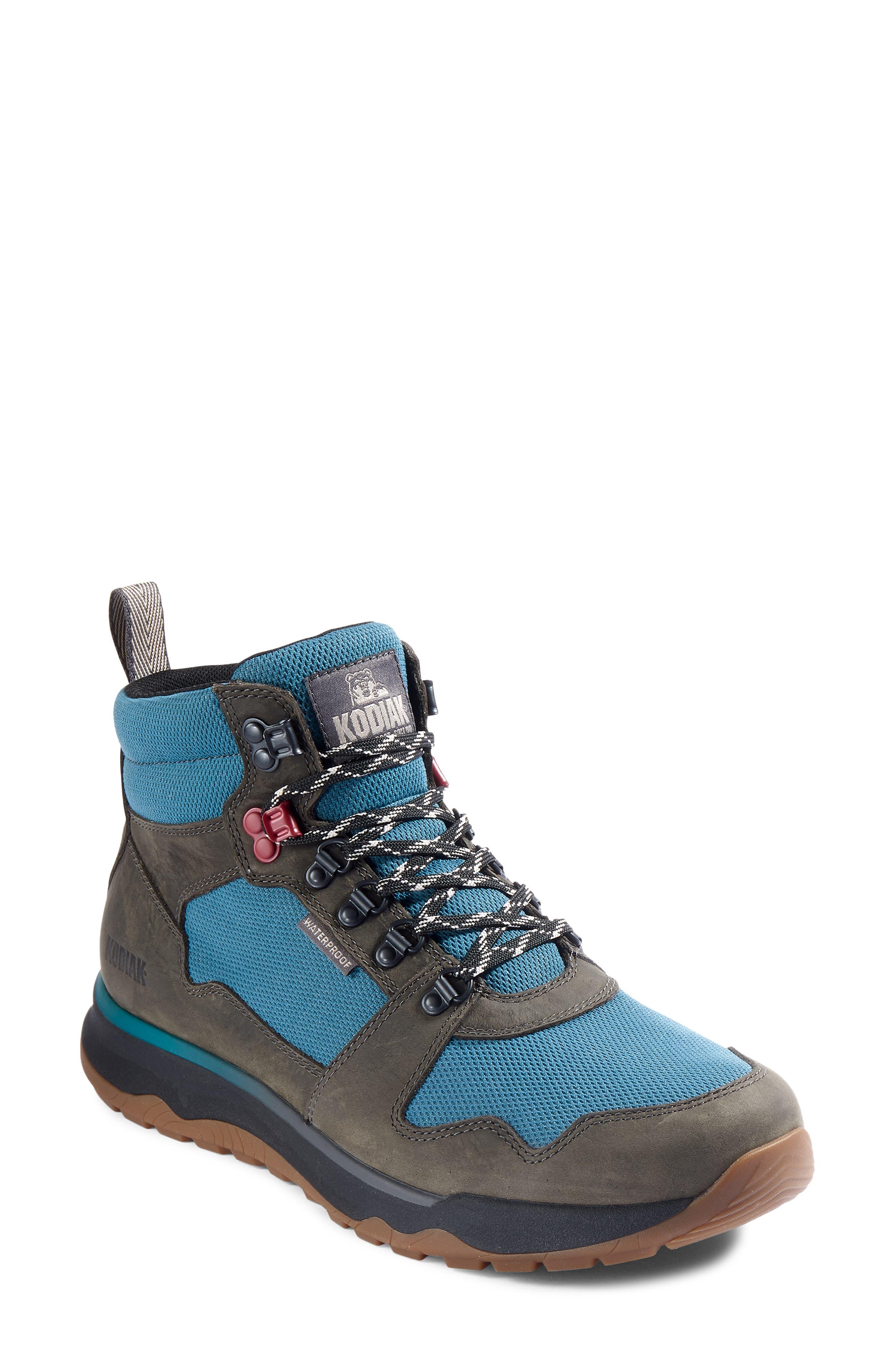 Skogan Mid Waterproof Hiking Boot