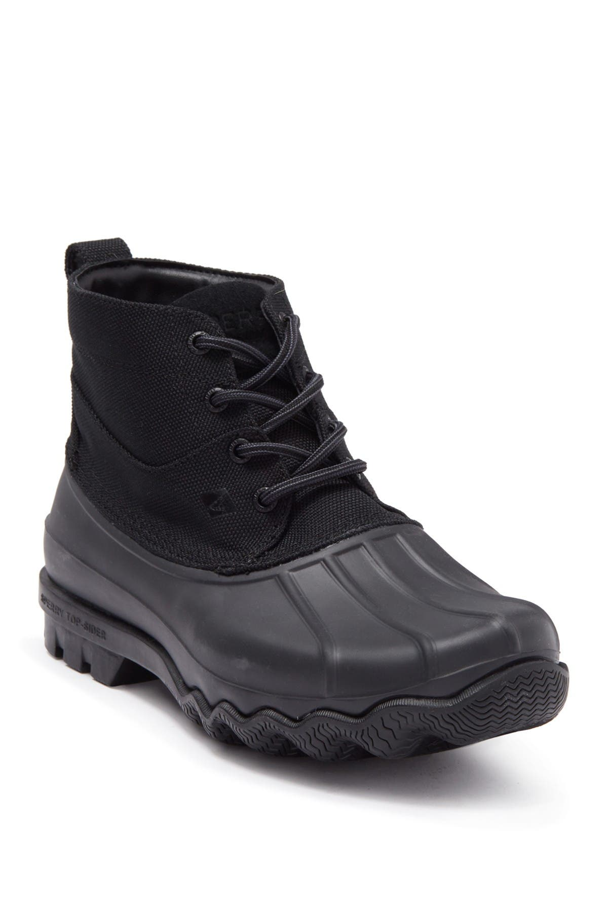 Image of Sperry Brewster Waterproof Low Duck Boot