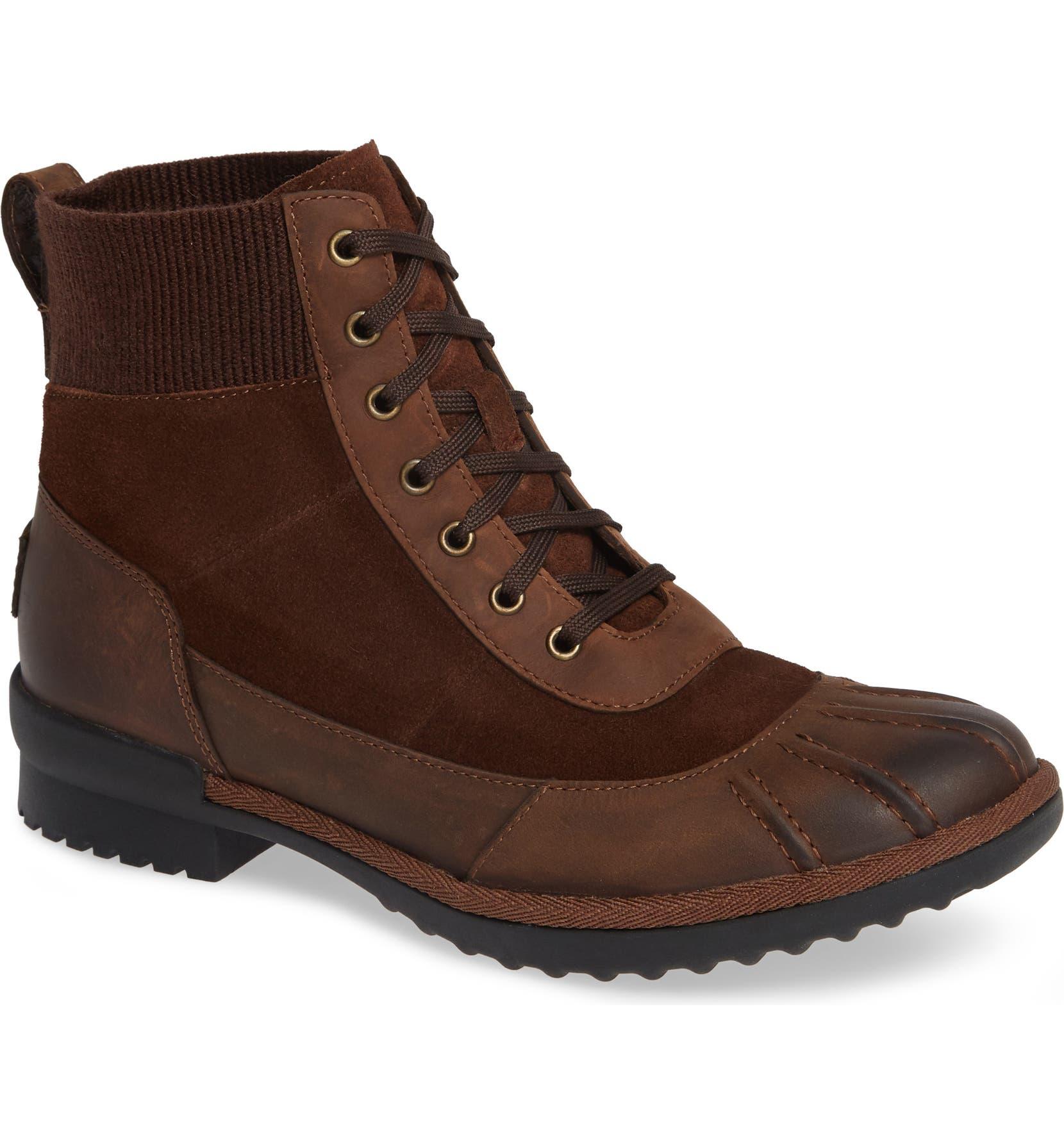 08d66670c32 Cayli Waterproof Duck Boot