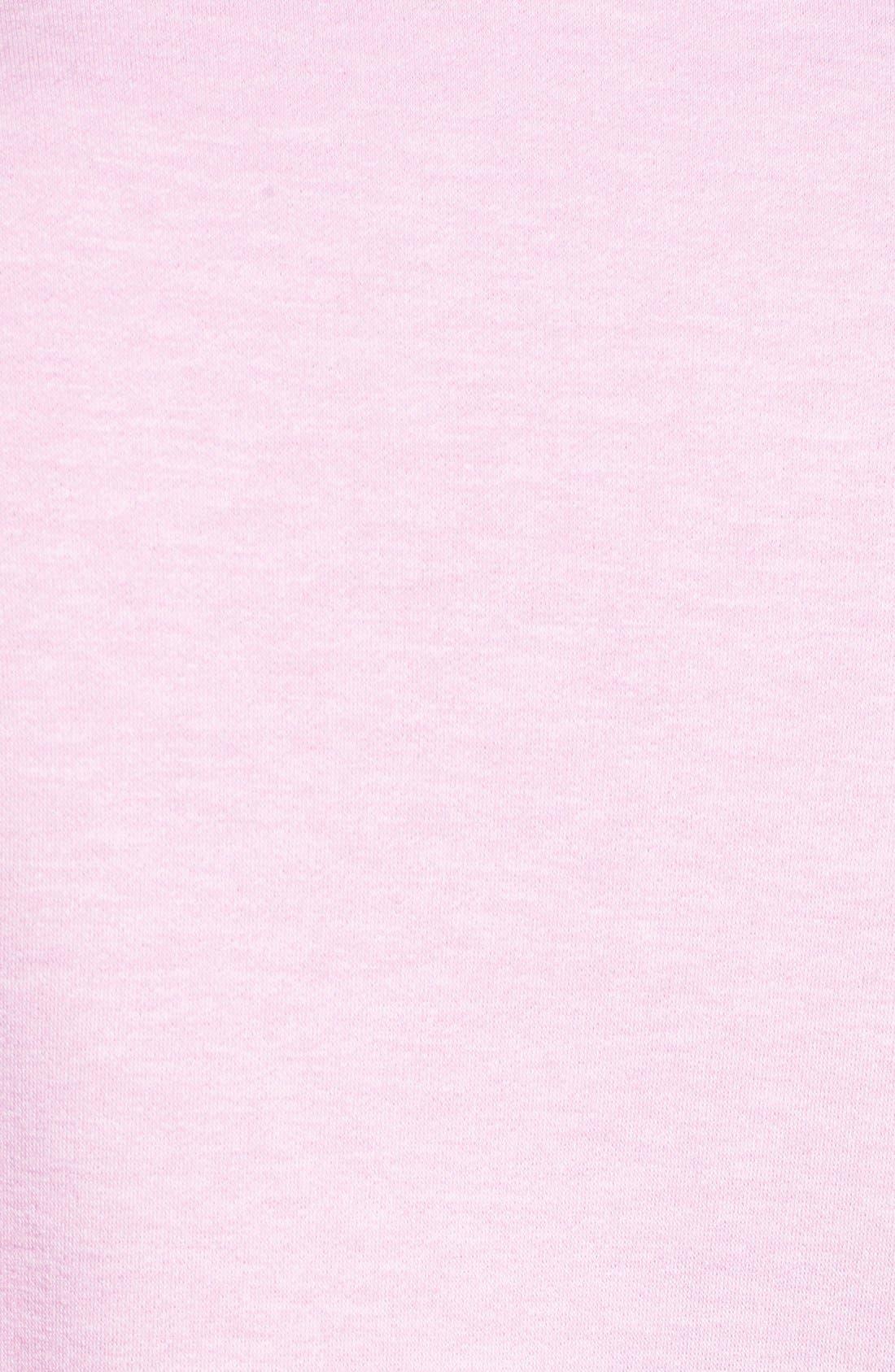 ,                             One-Button Fleece Wrap Cardigan,                             Alternate thumbnail 172, color,                             538