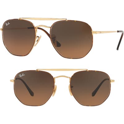 Ray-Ban 5m Gradient Sunglasses - Havana Gradient