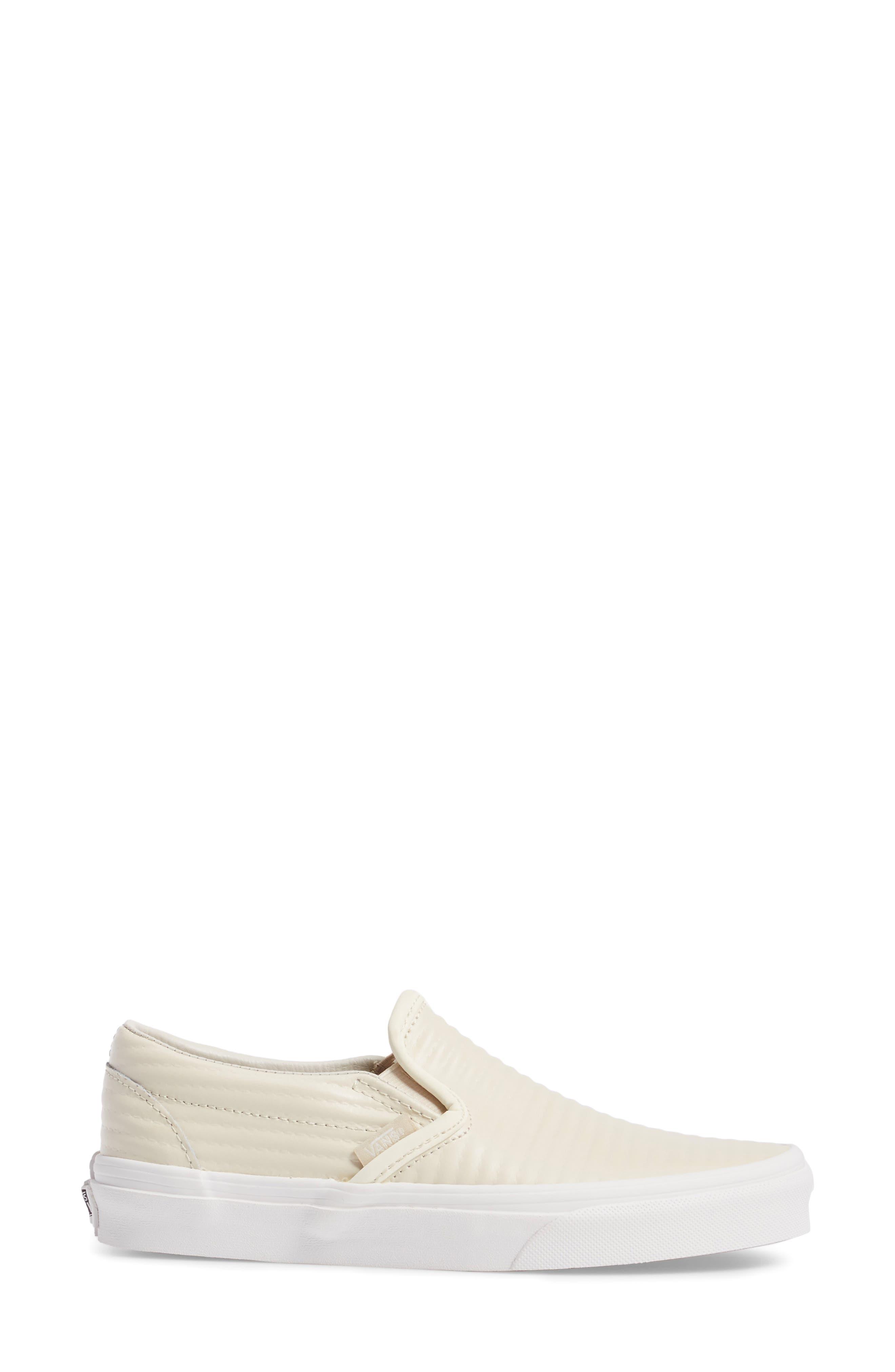 ,                             Classic Slip-On Sneaker,                             Alternate thumbnail 320, color,                             260