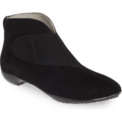 Jambu Werona Bootie, Black