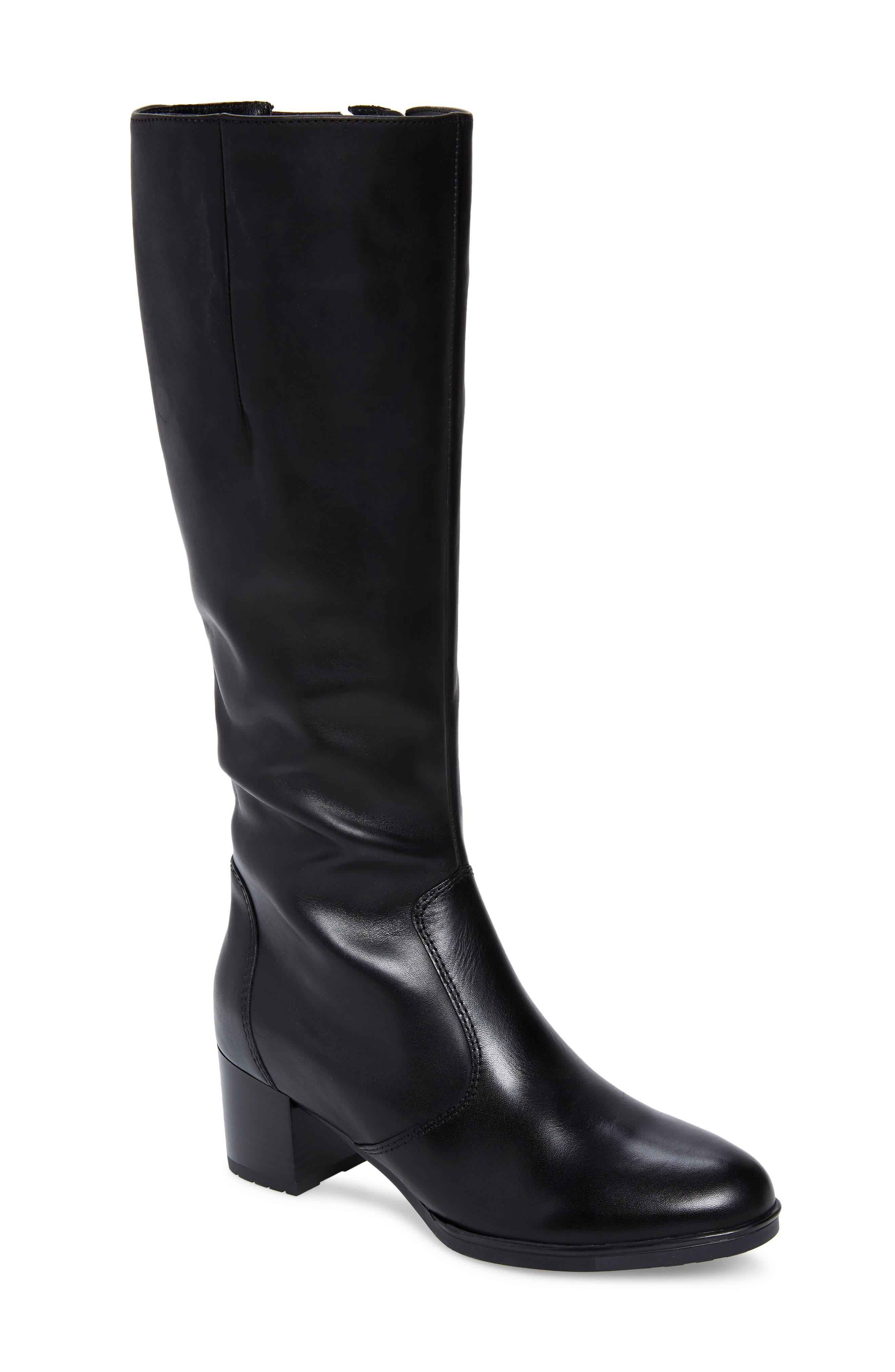 Fernanda Knee High Boot