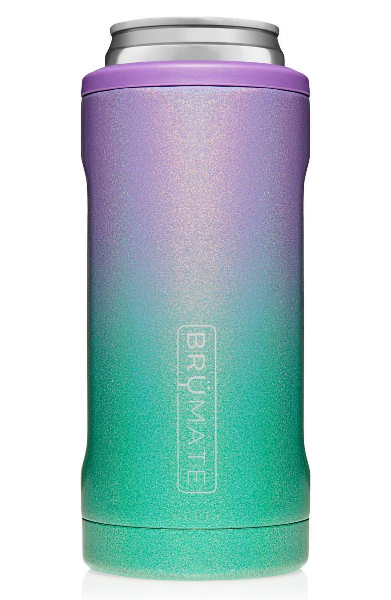BRÜMATE Hopsulator Slim Can Cooler, Main, color, 500