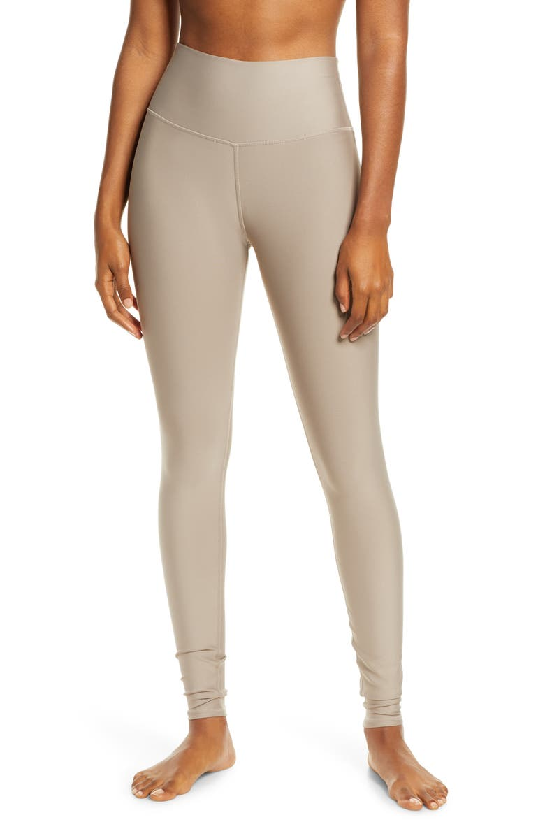 ALO Airlift High Waist Leggings, Main, color, 025