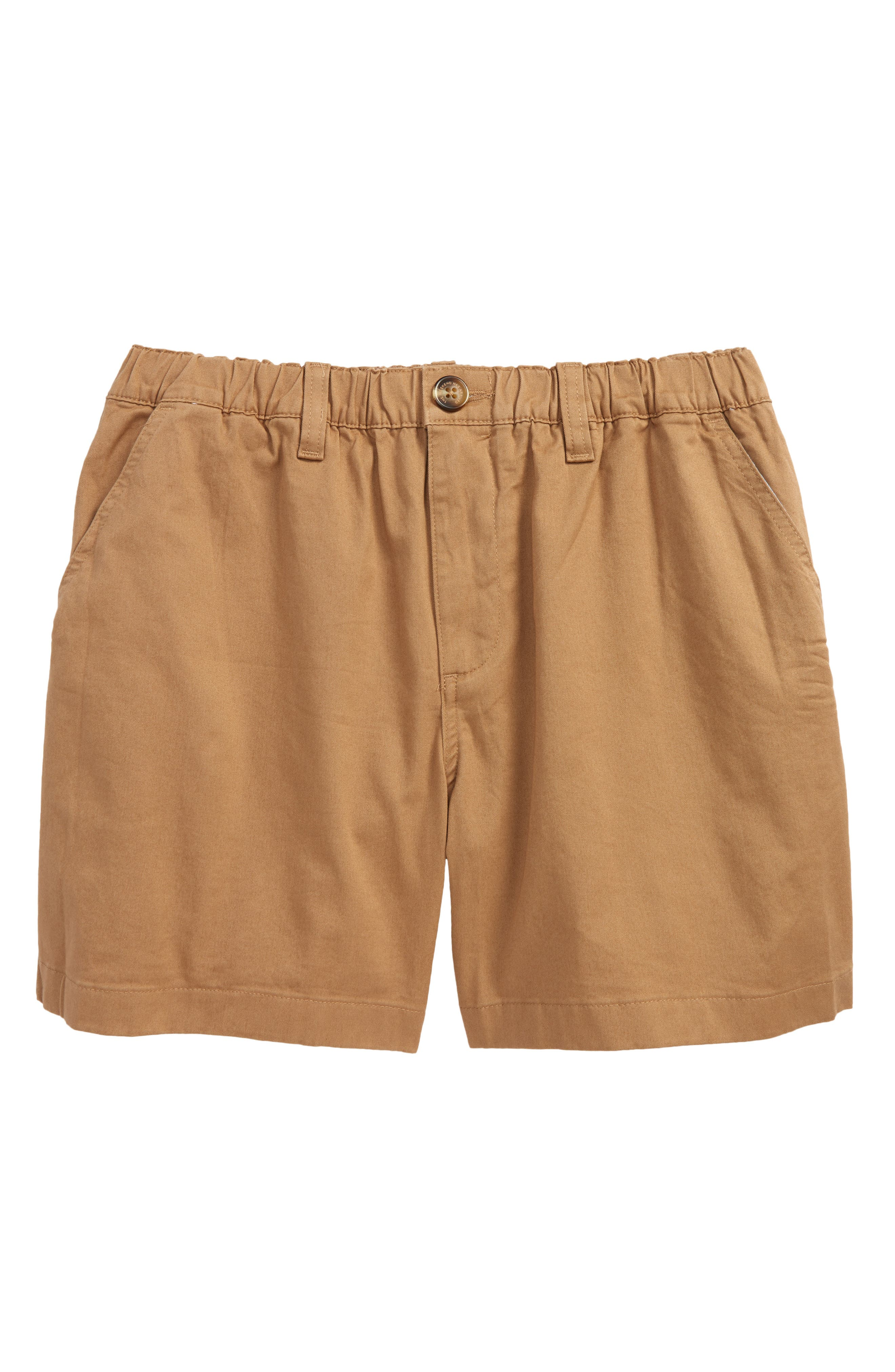 The Staples 5.5 Shorts