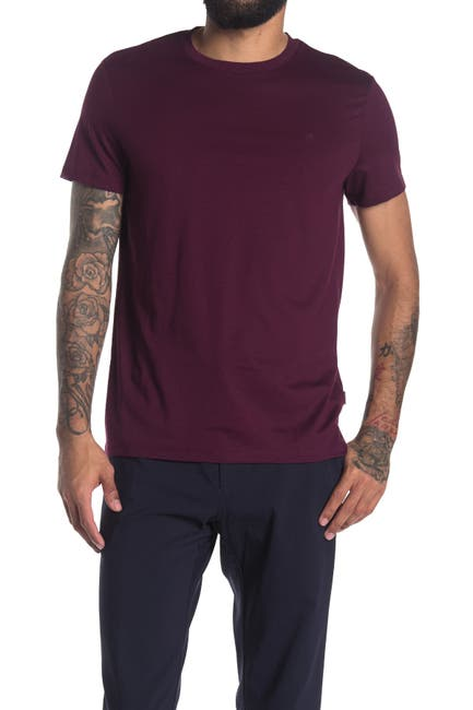 Image of Calvin Klein Crew Neck T-Shirt