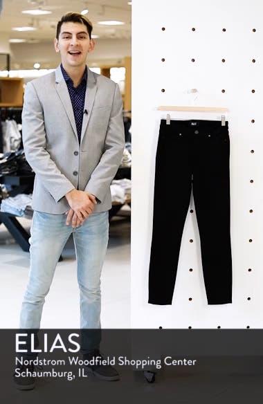 Transcend - Verdugo Ankle Ultra Skinny Jeans, sales video thumbnail