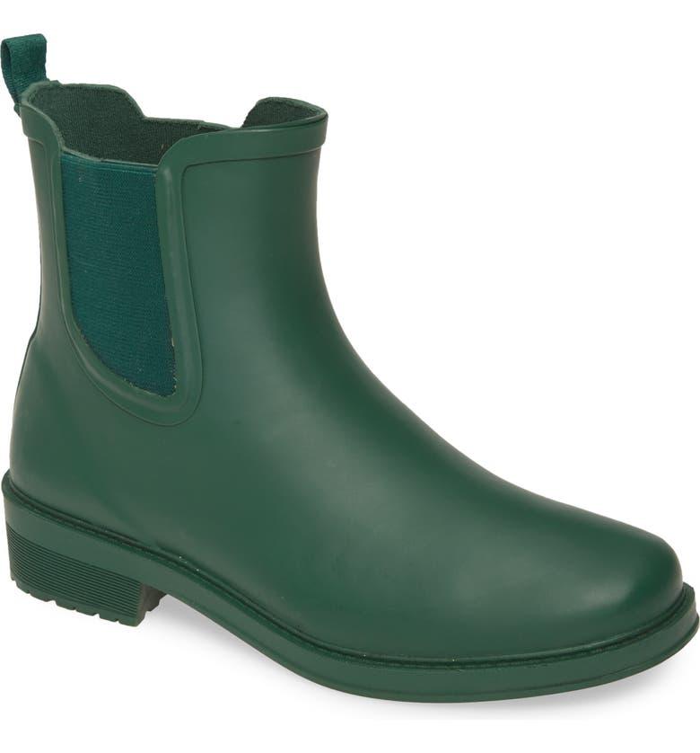 high fashion factory outlet quality products Chelsea Matte Rain Boot