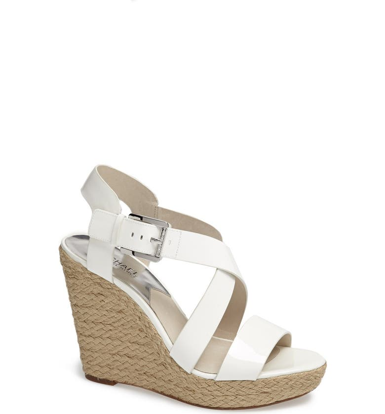 55675dc8e22 'Giovanna' Wedge Sandal