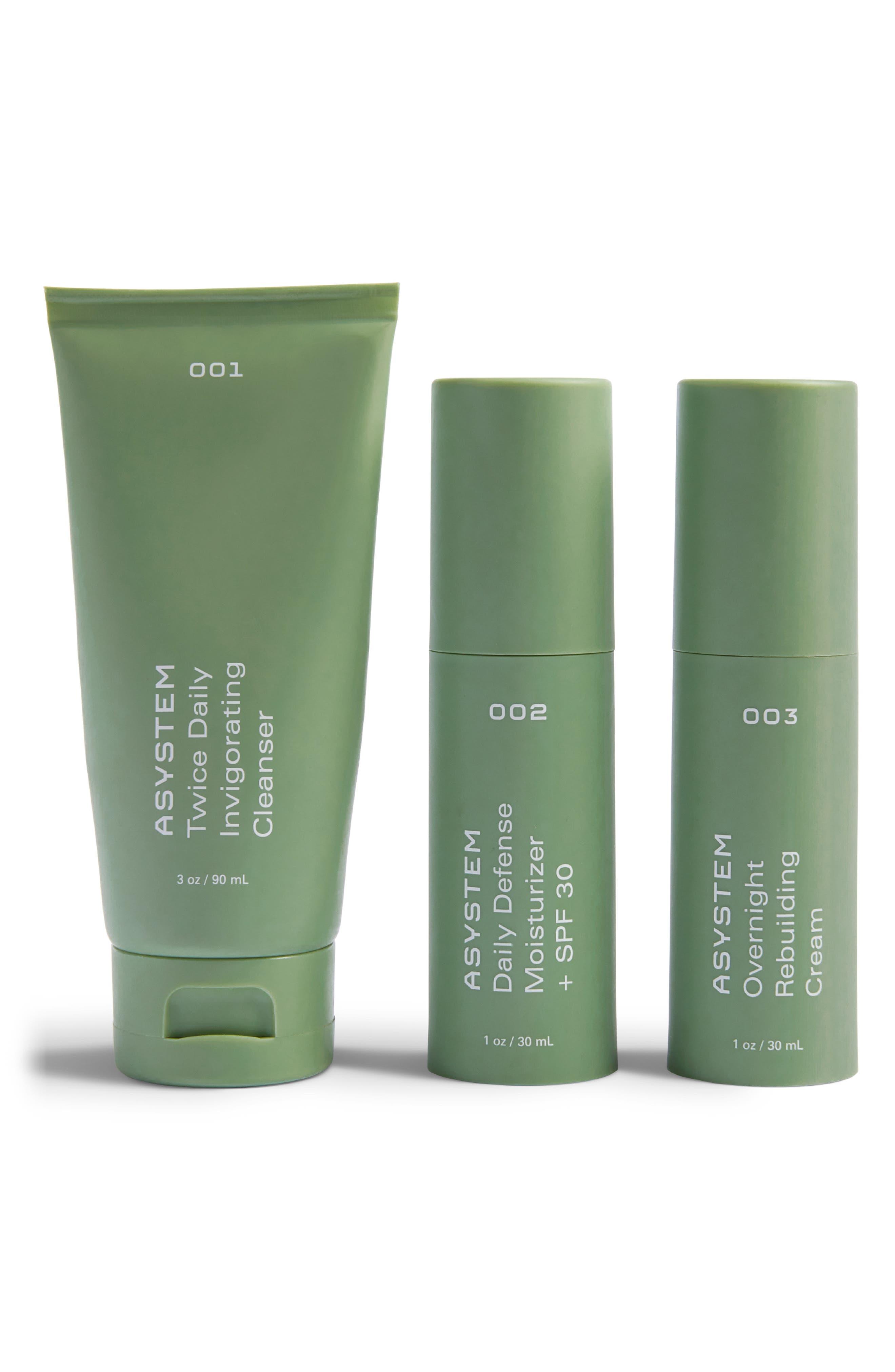 Performance Skin Care Kit