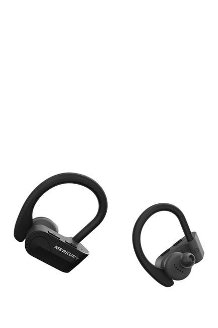 Image of Merkury Innovations SWIFT AIR True Wireless Earbuds
