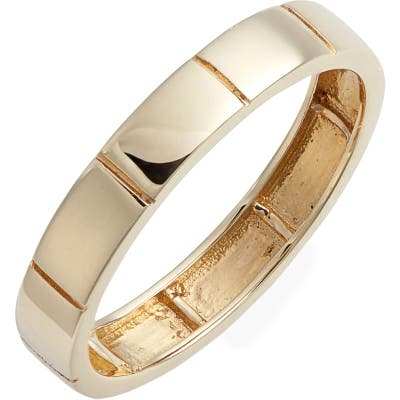 Bony Levy 14K Gold Band Ring (Nordstrom Exclusive)