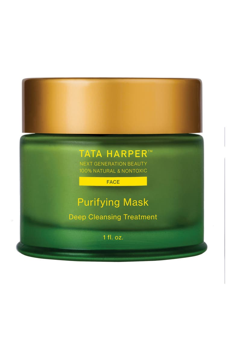 TATA HARPER SKINCARE Purifying Mask, Main, color, NO COLOR
