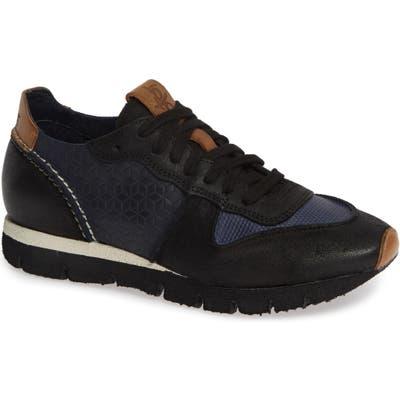 Otbt Snowbird Sneaker, Black