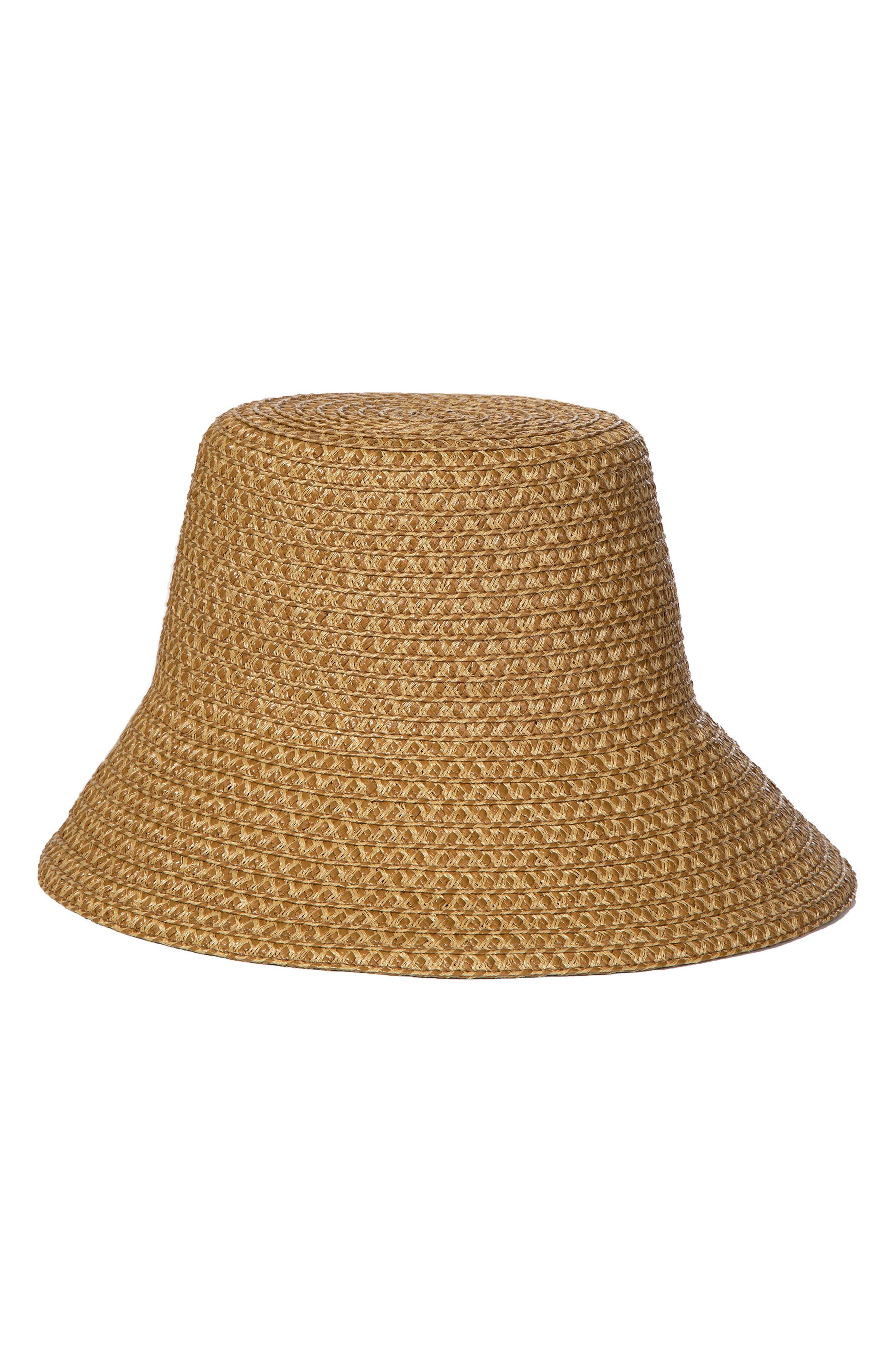 Women's August Hat Marina Downbrim Derby Hat