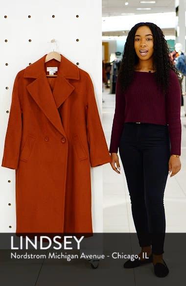 Oversize Coat, sales video thumbnail