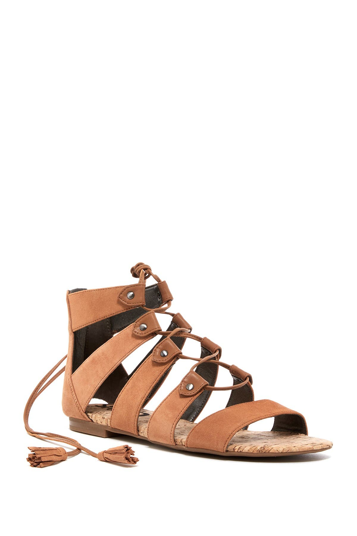 Image of CIRCUS BY SAM EDELMAN Gibson Lace-Up Sandal
