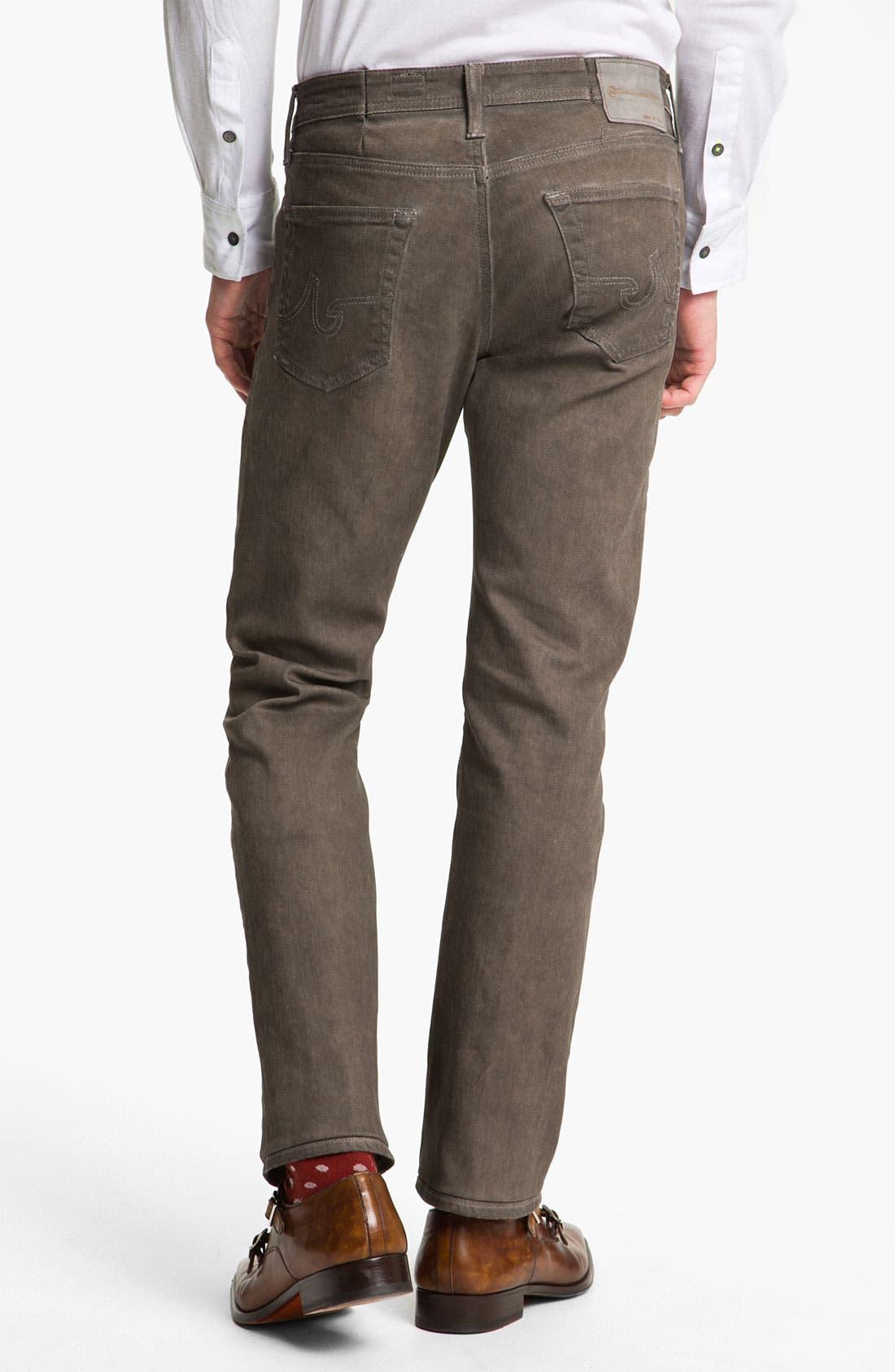 ,                             'Matchbox' Slim Fit Jeans,                             Alternate thumbnail 17, color,                             210