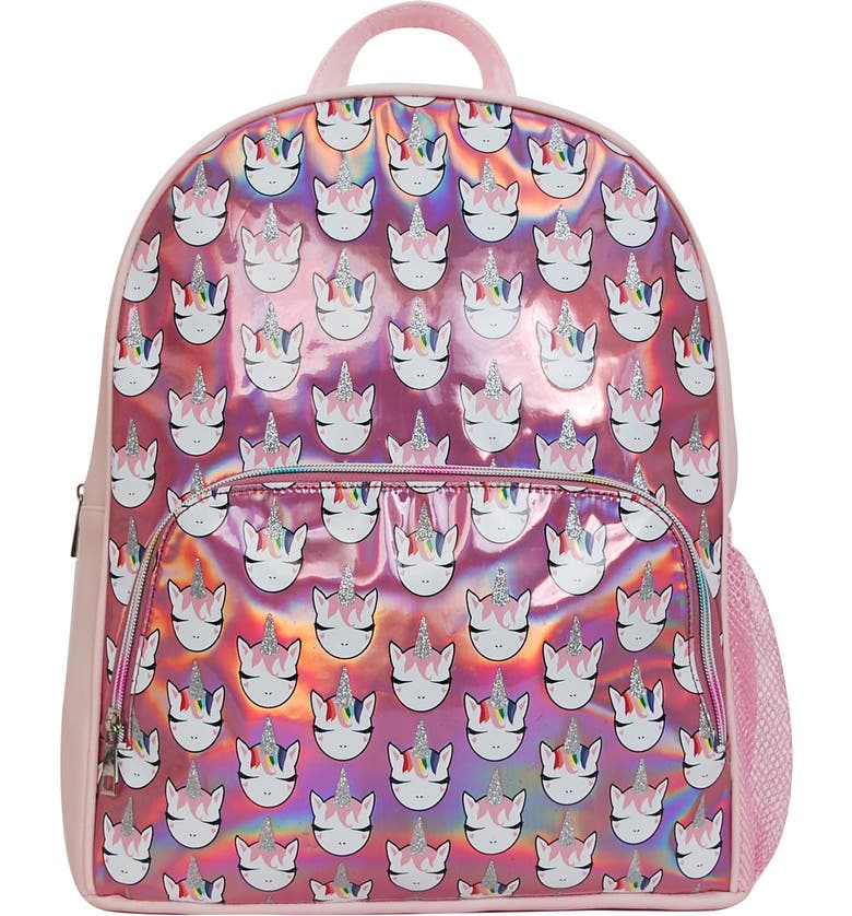 OMG Unicorn Backpack, Main, color, 650