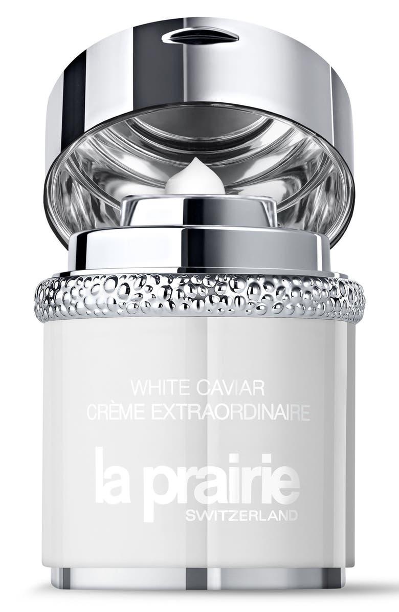 LA PRAIRIE White Caviar Crème Extraordinare, Main, color, NO COLOR