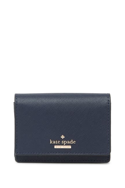 Image of kate spade new york cameron street beca leather wallet
