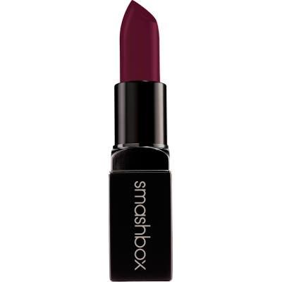 Smashbox Be Legendary Matte Lipstick - Screen Queen Matte