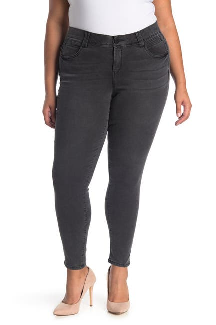 Image of Democracy Ab Tech Skinny Jeggings