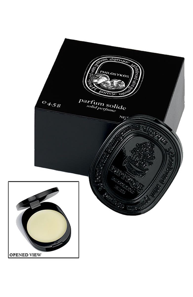 DIPTYQUE Philosykos Solid Perfume, Main, color, NO COLOR