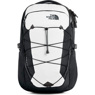 The North Face Borealis Backpack - White