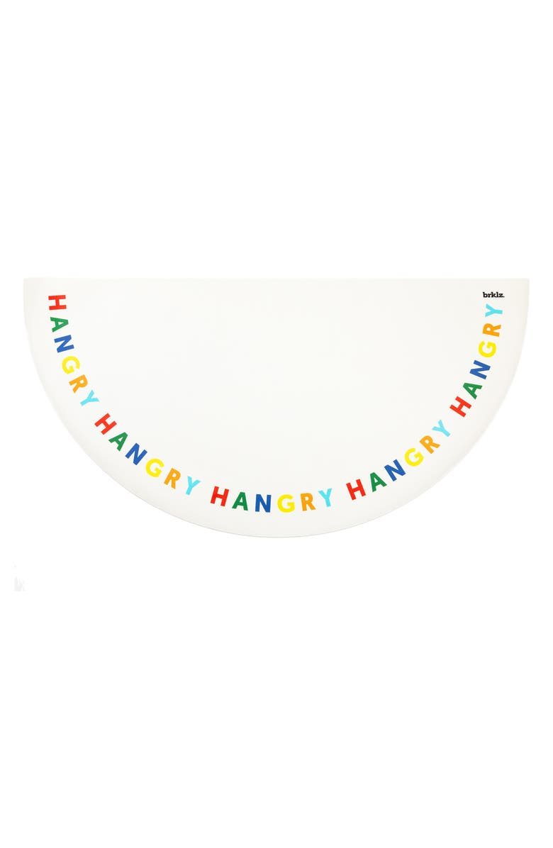 BRKLZ Hangry Food Mat, Main, color, 100