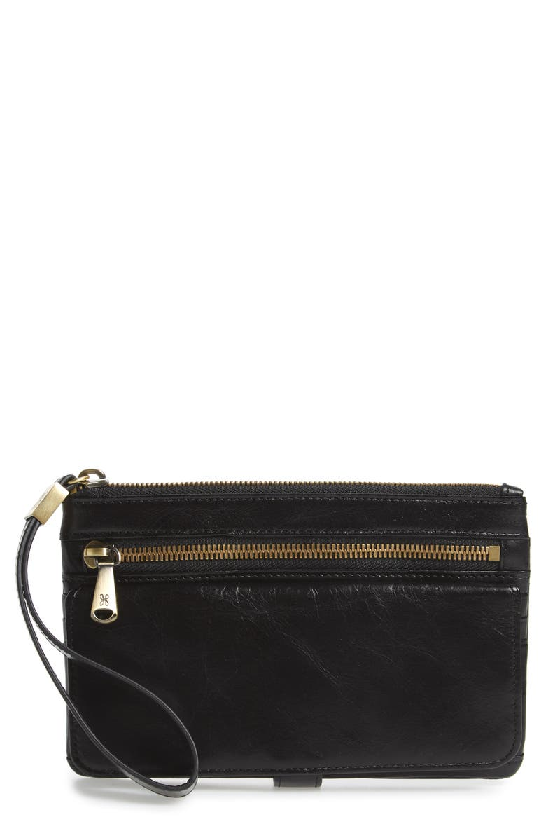 HOBO Roam Wristlet, Main, color, 001