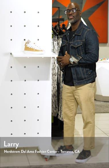 Redchurch Sneaker, sales video thumbnail