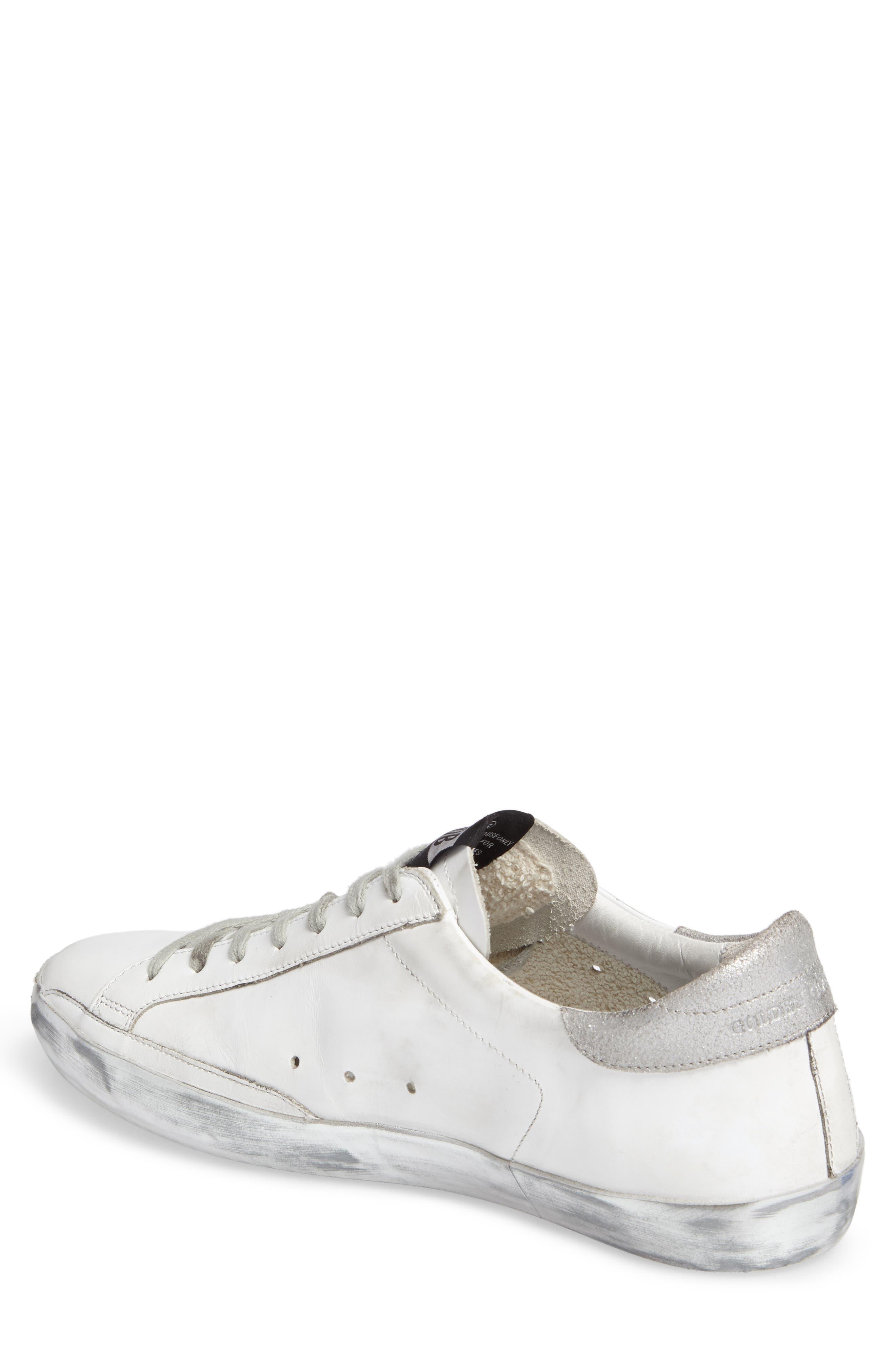 ,                             'Superstar' Sneaker,                             Alternate thumbnail 112, color,                             105