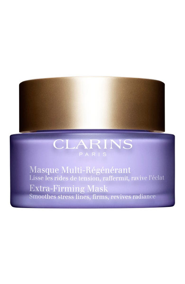 CLARINS Extra-Firming Mask, Main, color, NO COLOR
