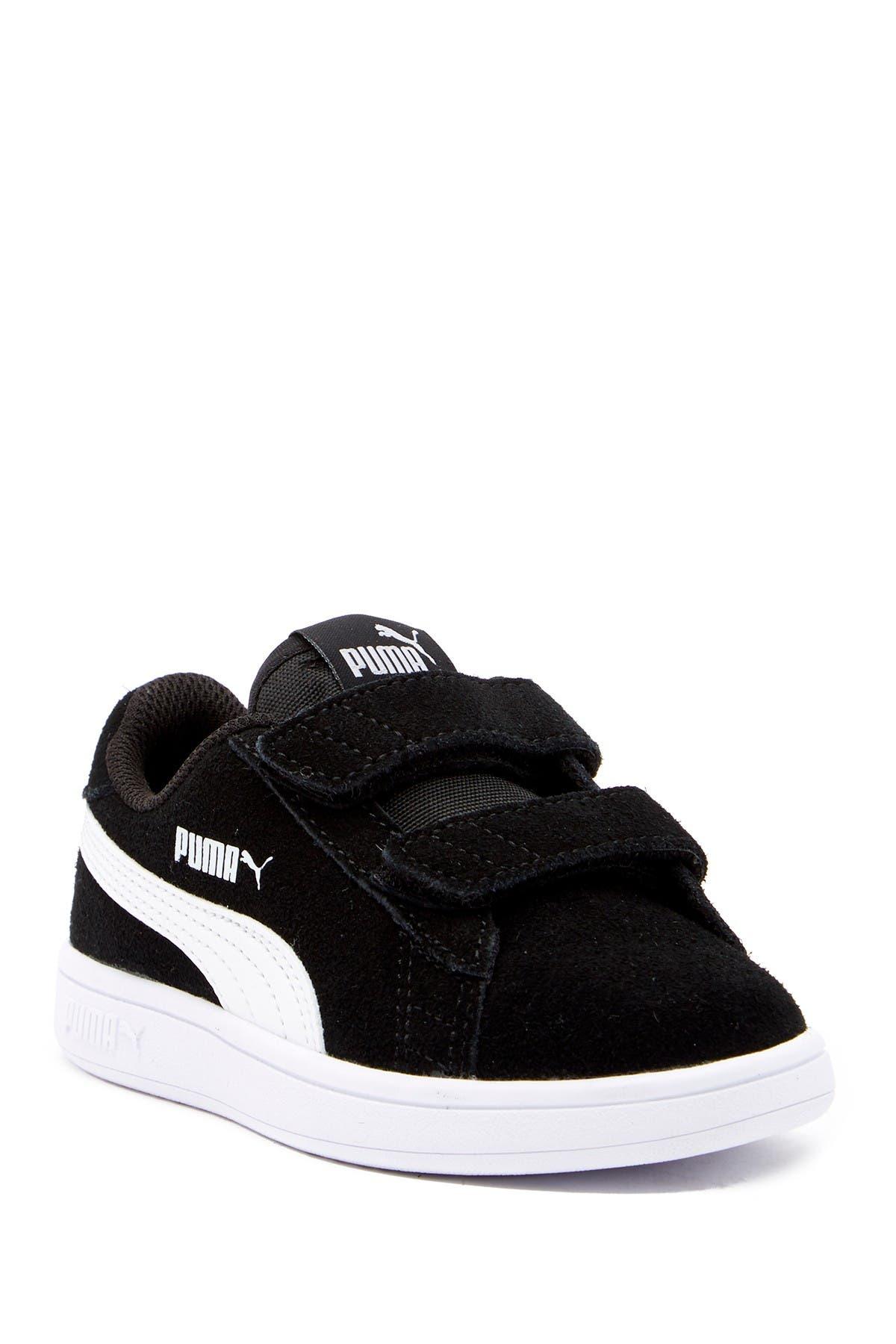 Image of PUMA Smash V2 Suede Sneaker