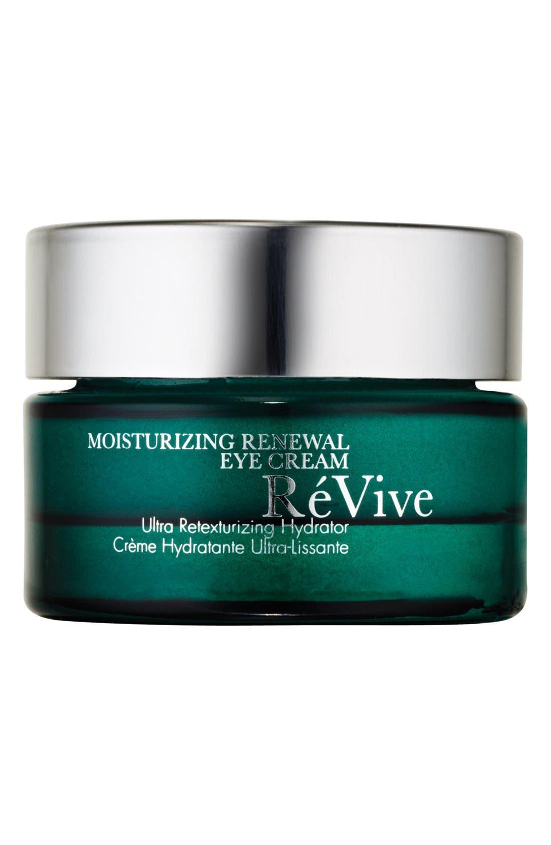 Revive Moisturizing Renewal Eye Cream Ultra Retexturizing Hydrator, Size 0.5 oz