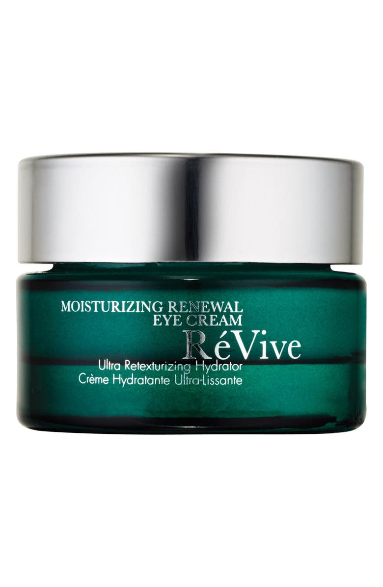 RÉVIVE<SUP>®</SUP> Moisturizing Renewal Eye Cream, Main, color, 000