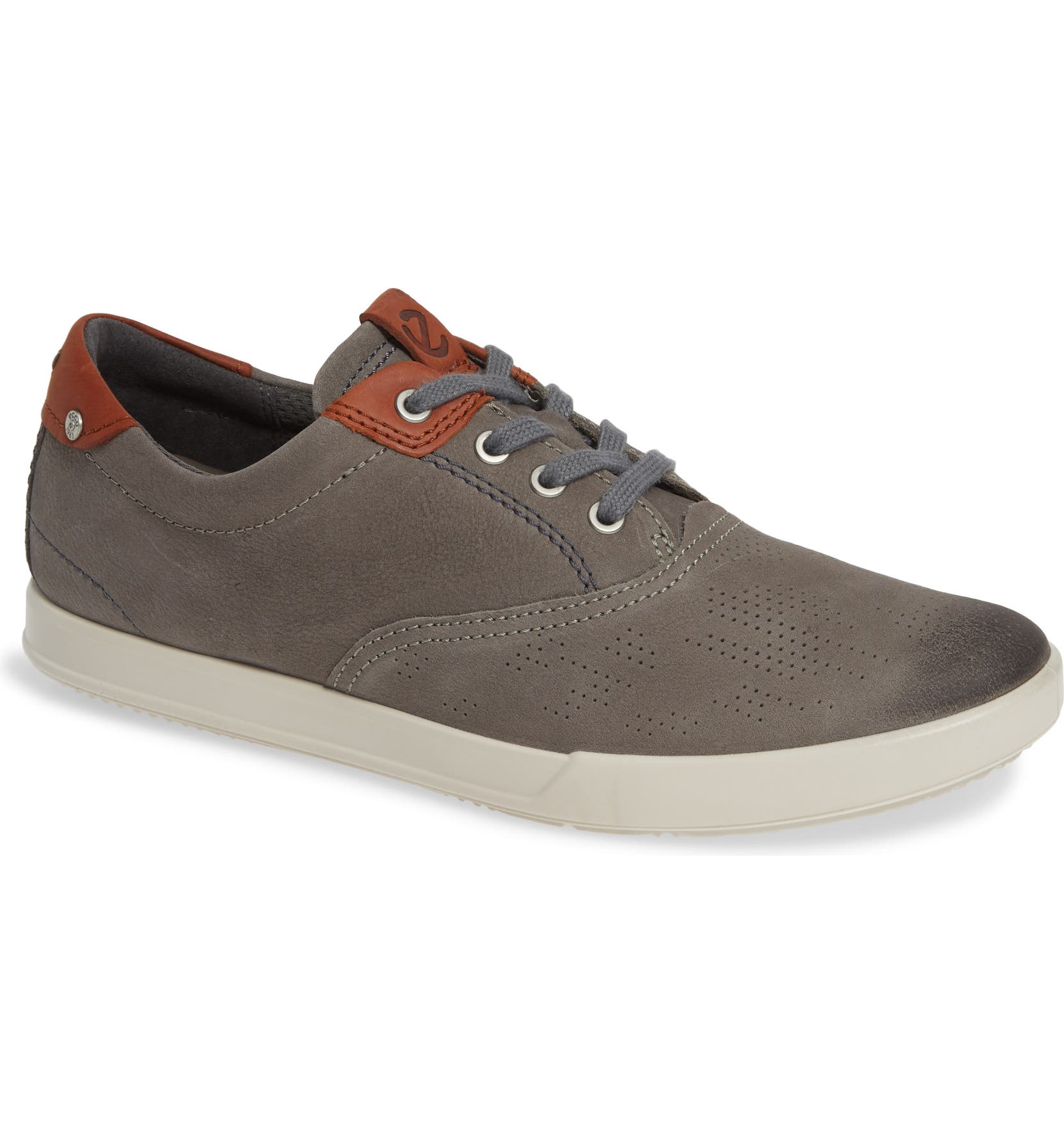 a0bf05a3 ECCO Collin 2.0 CVO Low Top Sneaker (Men) | Nordstrom