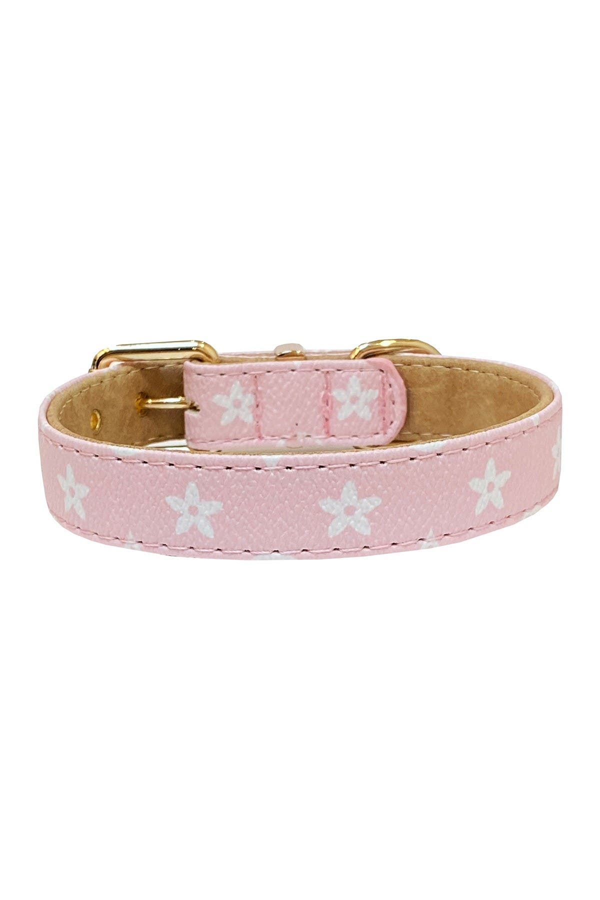 Image of Dogs of Glamour Lauren Luxury Collar - Small