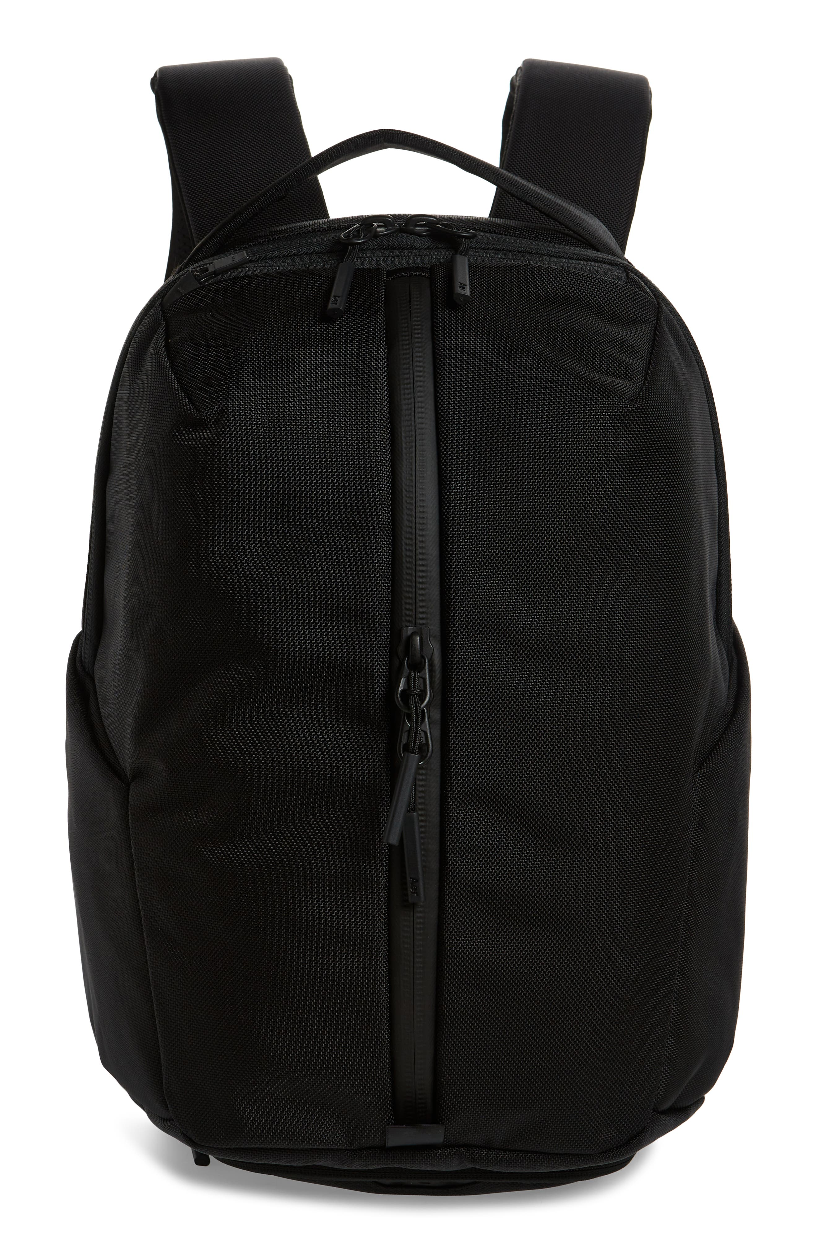 Fit Water Resistant Nylon Backpack