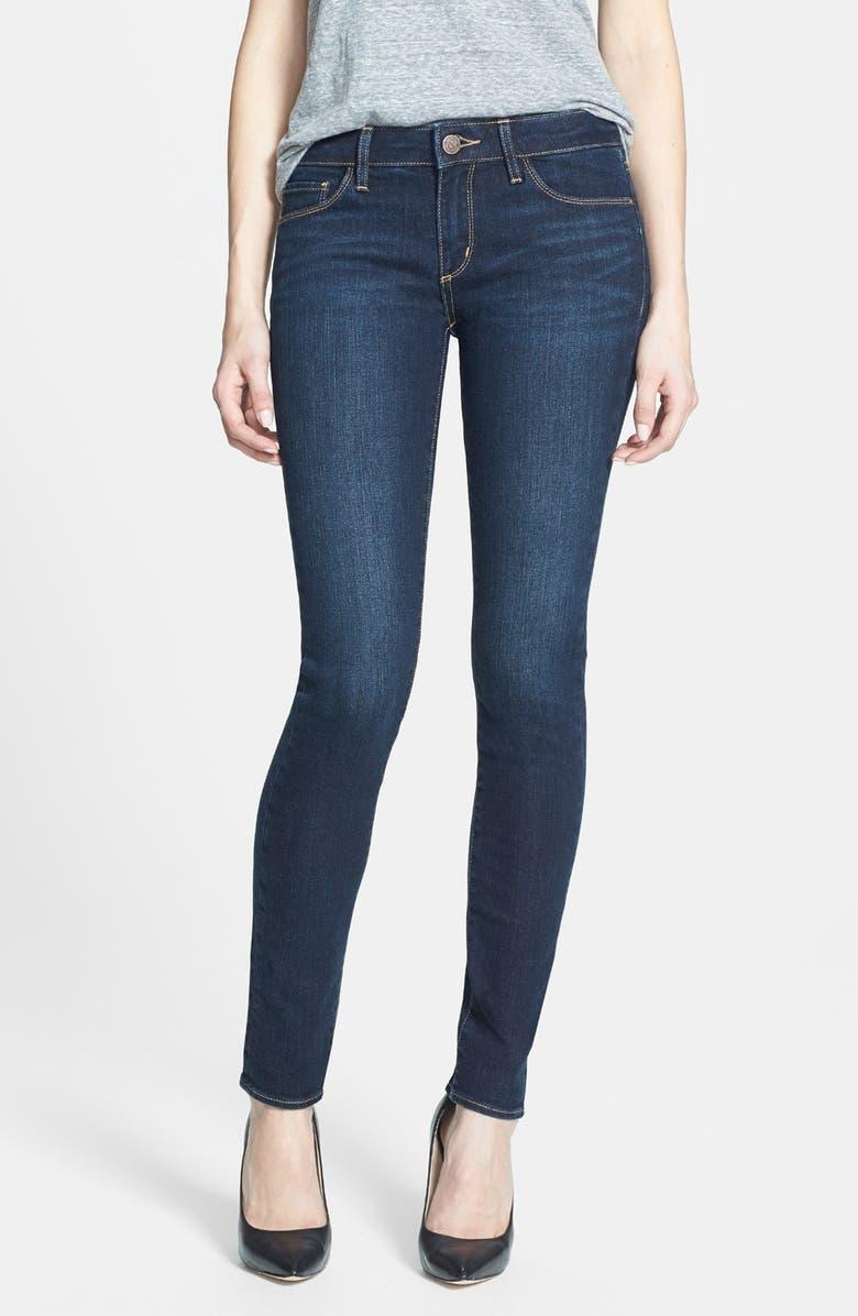 TREASURE & BOND Treasure&Bond Skinny Jeans, Main, color, 401