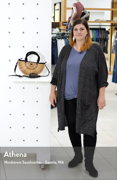 Crete Wooden Grab Bag, sales video thumbnail