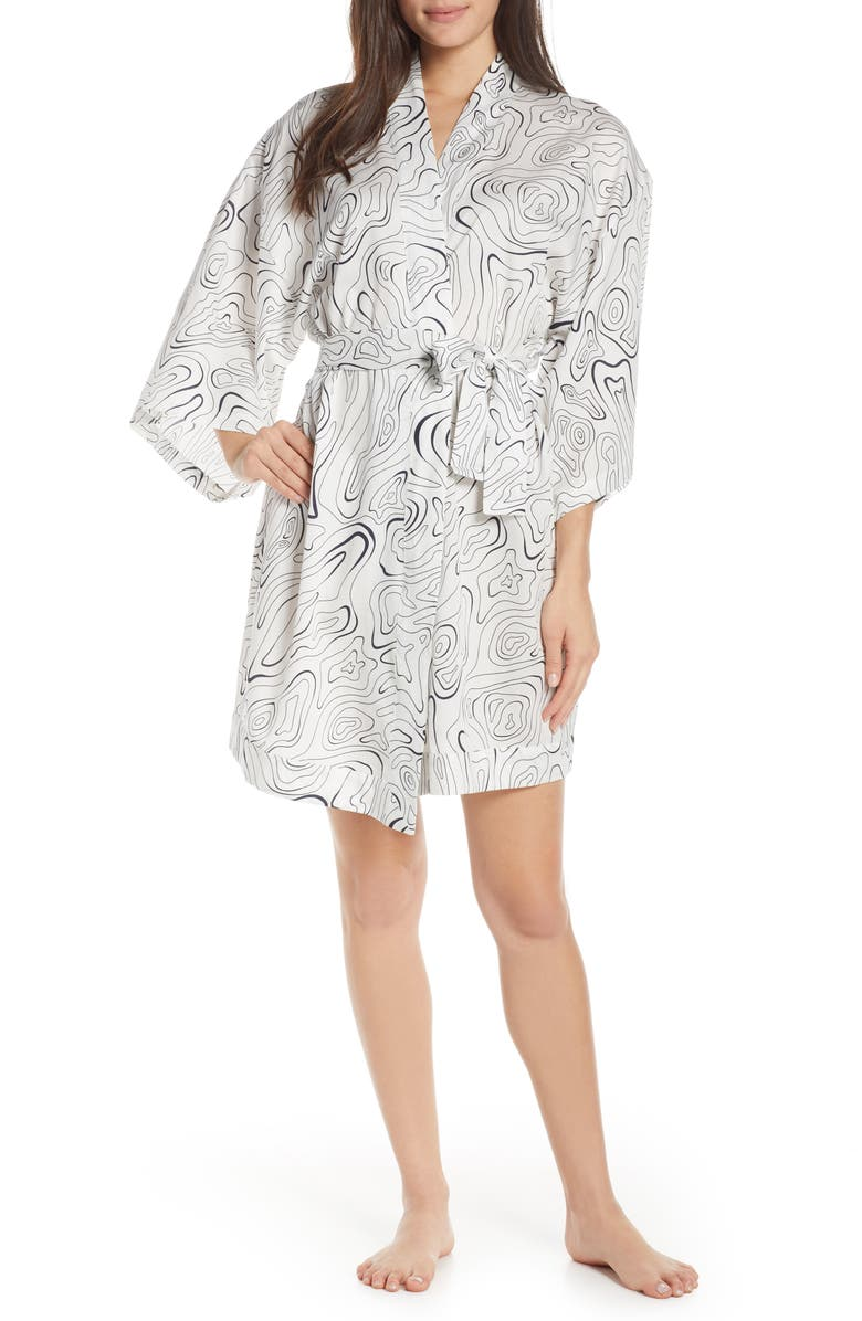 CHALMERS Margaux Sateen Robe, Main, color, 112