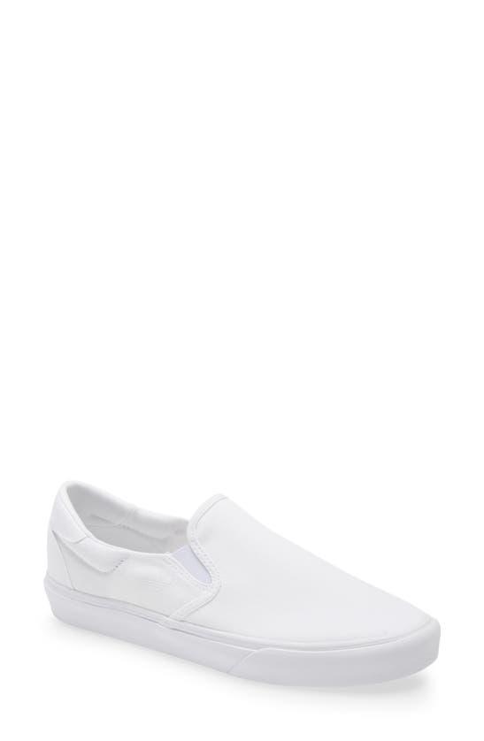 Adidas Originals Canvases COURT RALLYE SLIP-ON SNEAKER